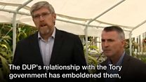 Sinn Féin calls on PMs to join Stormont talks