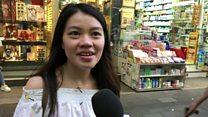 Bạn sẽ dẫn Chủ tịch Tập Cận Bình tới đâu ở Hong Kong?