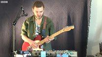 Музикант із Авдіївки: музика здатна об'єднувати