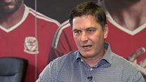 'Unrealistic' expectations of sport cash