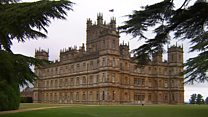 Downton Abbey's role in founding Canada