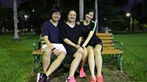 ครอบครัวหลากหลายทางเพศ ความหวังถึง กม.แต่งงานเพศเดียวกันในไทย