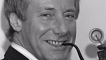 Film critic Barry Norman dies