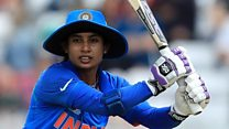 भारत-पाक मैच से क्या बोलीं मिताली?
