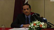 """وزير خارجية قطر"""" مطالب الدول المقاطعة قدمت لتُرفض"""""""