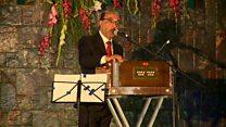 قدردانی از چهار دهه خدمت به موسیقی افغانستان؛ وحید قاسمی لقب استاد گرفت