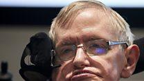 Five Stephen Hawking achievements