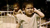 ماذا حل بأطفال يهود اليمن في اسرائيل؟