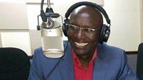 Fred Obachi Machoka: Muziki wa 'vijana' wazee