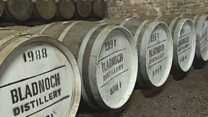 Bladnoch whisky back on the map