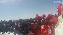 Италия грозит закрыть порты для мигрантов