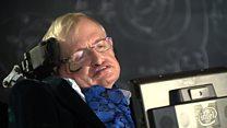 ۷۵ سالگی استیون هاوکینگ؛ نظریه پردازی که بیماری حریفش نشد