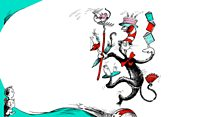 The Cat in the Hat: 60 years old