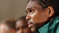 Kanu: Saving lives better than trophies