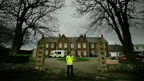 Jersey child abuse: 'UK should take note'