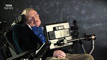 Mudanças climáticas podem deixar Terra igual a Vênus, alerta Stephen Hawking