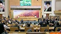 کنفرانس مقابله با ریزگردها ، در میانه گرد و غبار اختلافهای منطقهای