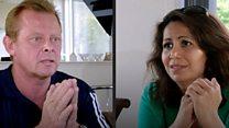 ネット中傷の相手と対話  デンマークのムスリム女性議員