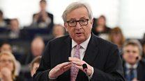 'The European Parliament is ridiculous'
