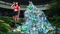 Фото: сміття, зібране за чотири роки