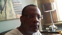 Amadou Deme: 'Intwari itazwi'