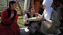"""""""Hello Ladies"""": Чет өлкөлүктөр кыргыз аялдары тууралуу эмне дейт?"""