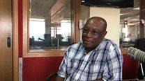 Kariuki wa Mureithi: Mwandishi wa zamani BBC akumbuka