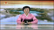 Como a TV estatal norte-coreana anunciou o 1º teste de míssil intercontinental