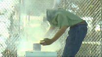 Небезпеки феєрверків: поради від уряду США