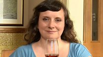 'I'm a woman and I love whisky'