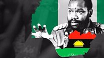 Biafra at 50: The war that changed Nigeria