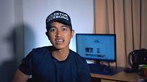 Kaesang Pangarep dilaporkan ke polisi atas dugaan ujaran kebencian