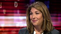 Naomi Klein on US politics and the left