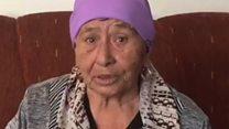Kazakistan'ın rapçi büyükannesi