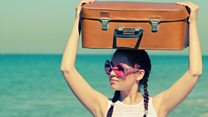 Three money tips for your holiday