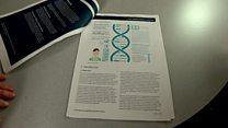 به زودی در بریتانیا آزمایش ژنتیک بخشی اصلی از روند درمان سرطان خواهد شد