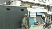 မဏိပူရက မတရားသတ်ဖြတ်ခံရမှုများ