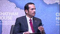 محمد بن عبدالرحمن :علينا النظر في دوافع السعودية وقطر