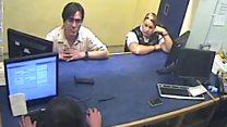 انتقاد شدید ناظران بر پلیس از نحوه برخورد با یک ایرانی در بریتانیا