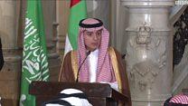 السعودية: المقاطعة مستمرة إلى أن تعدل قطر سياساتها