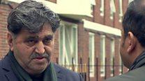 د لندن سوځېدلې ودانۍ ژوندي پاتې شوي افغانان