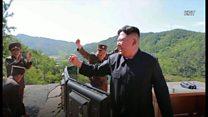 北朝鮮のミサイル実験 本当に長距離ミサイルなのか