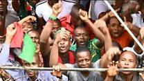 Me ka sani game da yakin Biafra?