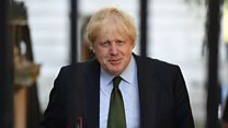Johnson: There is no PM 'vacancy'