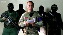 Венесуэлада парламент депутаттарын сабап кетишти