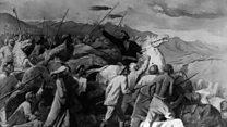 Тарых: Ак падыша 19-45 жаштагыларды орукка алабыз дегени 1916-жылкы окуяга негизги шылтоо