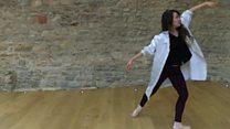 Квантова фізика на пуантах: чого балет може навчити науковця?