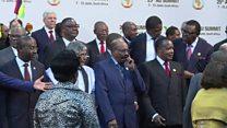Omar Al-Bashir: pour la CPI,  l'Afrique du Sud a manqué à ses devoirs