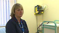 Bedsore challenge facing Welsh patients