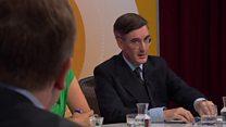 Rees-Mogg on 'terminological inexactitude'